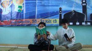 Pondok Ramadhan dan Syawalan  (11)