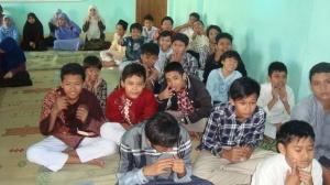 Pondok Ramadhan dan Syawalan  (12)