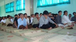 Pondok Ramadhan dan Syawalan  (18)