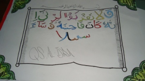 Pondok Ramadhan dan Syawalan  (8)